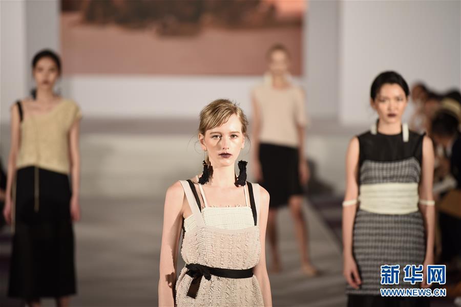 (香港回歸二十周年)(8)香港:時尚之都的風採
