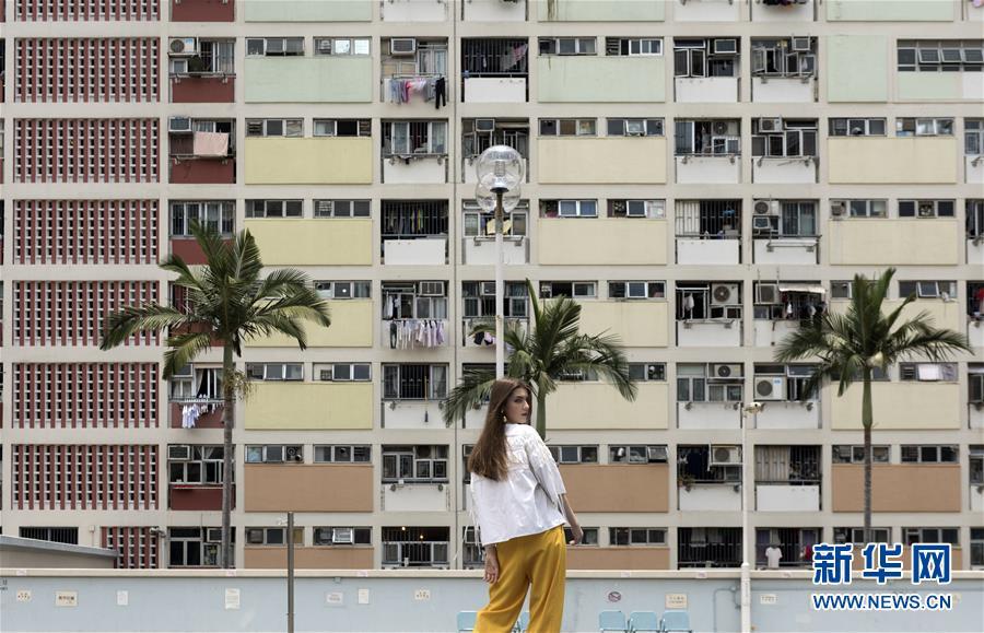 (香港回歸二十周年·新華視界)(1)香港:時尚之都的風採