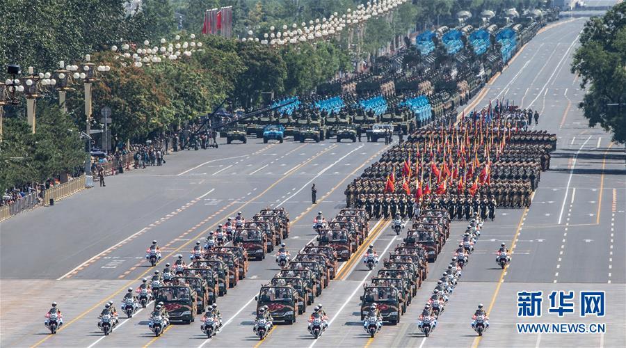 (砥礪奮進的五年·變革中國·圖文互動)(3)大國外交新格局——黨的十八大以來歷史性變革係列述評之八