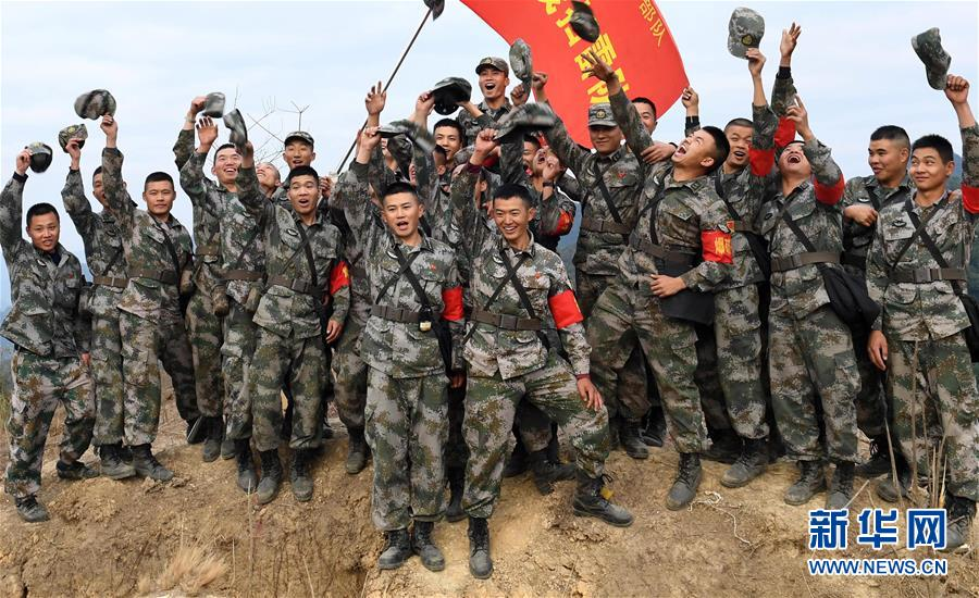 (軍事)(10)直擊中越邊境掃雷行動