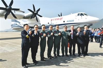 """中国航空科技盘点:""""三剑客""""会师 """"大飞机""""梦圆"""