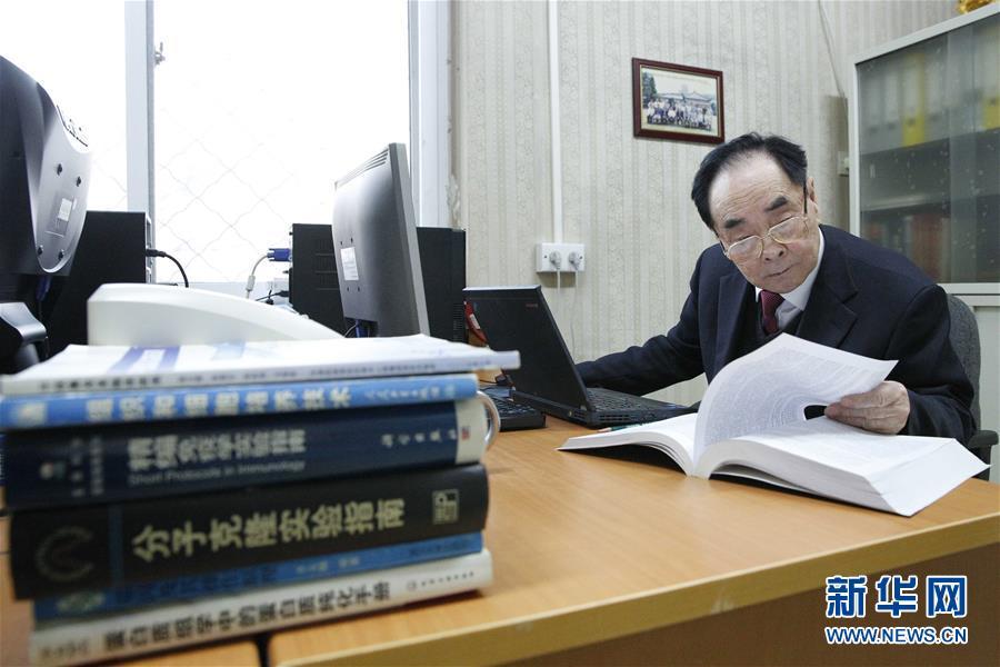 (新华全媒头条·图文互动)(2)奏响中国创新最强音——从国家科技大奖看创新走向