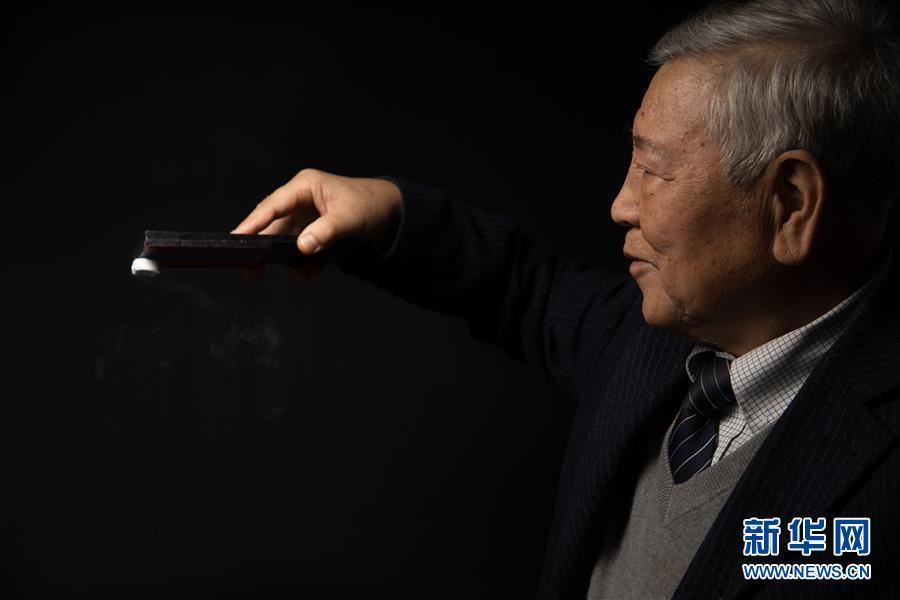(新华全媒头条·图文互动)(9)奏响中国创新最强音——从国家科技大奖看创新走向