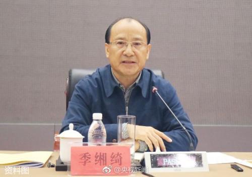 季缃绮山东省第十二届人民代表大会代表资格终止