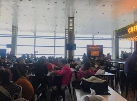 """澳门国际金沙娱乐:三家中国大使馆发声:机场不需要""""战狼""""式爱国"""