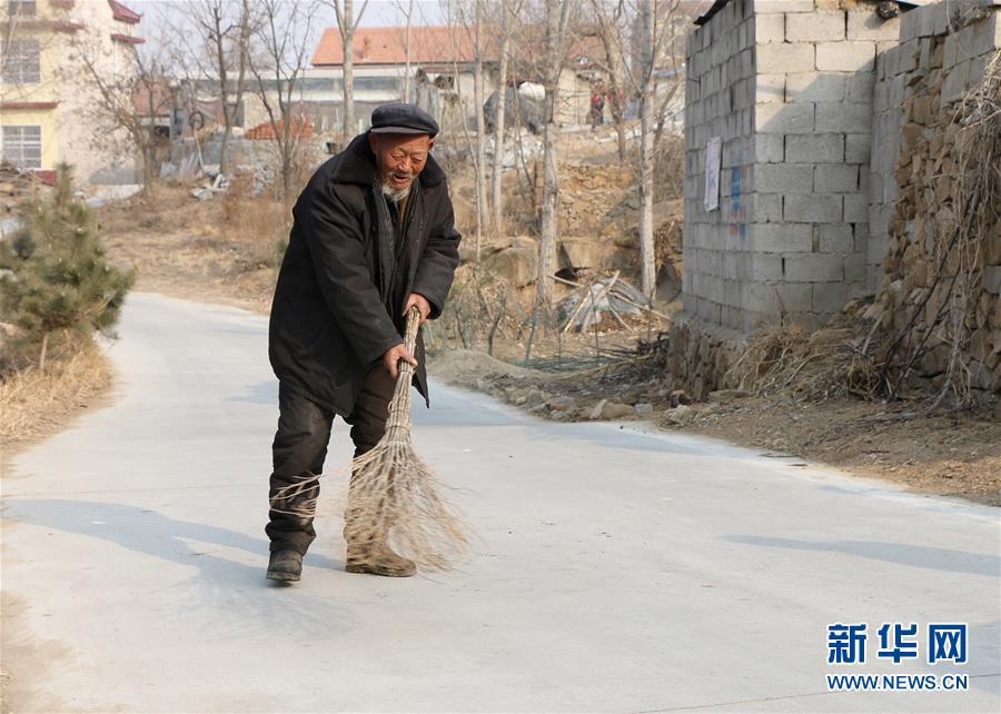 (在習近平新時代中國特色社會主義思想指引下——新時代新氣象新作為·四好農村路·圖文互動)(3)路通 民富 心齊——農村道路升級激發基層向心力