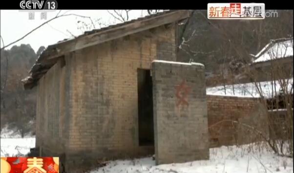 这个厕所,却是当时研制航天发动机的重要实验室。