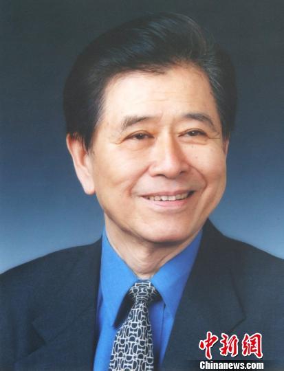 抗日名將戴安瀾之子、中國工程院院士戴復東在滬逝世