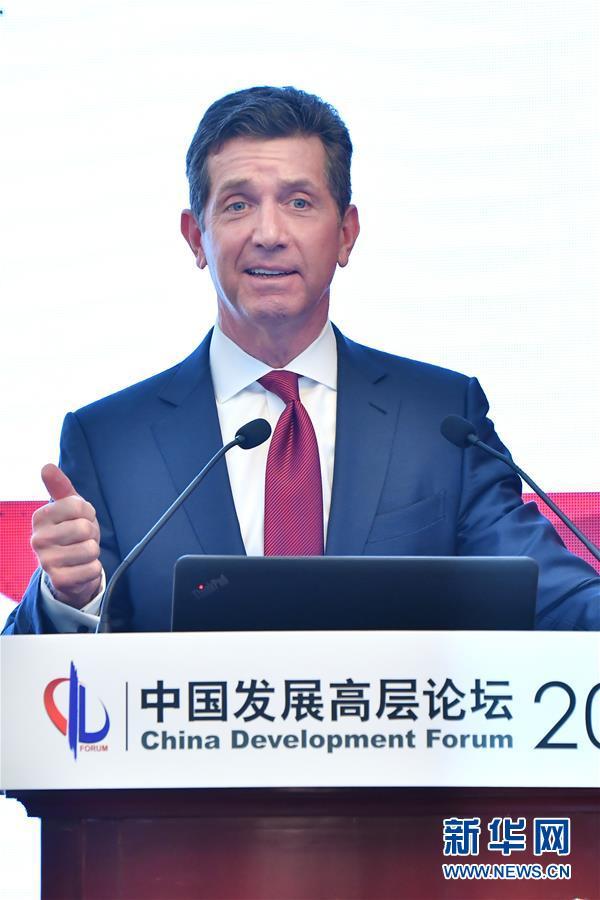 (新华全媒头条·两会精神看落实·图文互动)(4)新起点,开启中国高质量发展新征程
