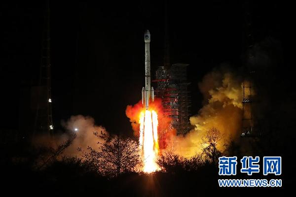 【转载】我国再次成功发射两颗北斗三号卫星 将与此前6颗组网运行 - zhangfangkuai - 张方块的博客