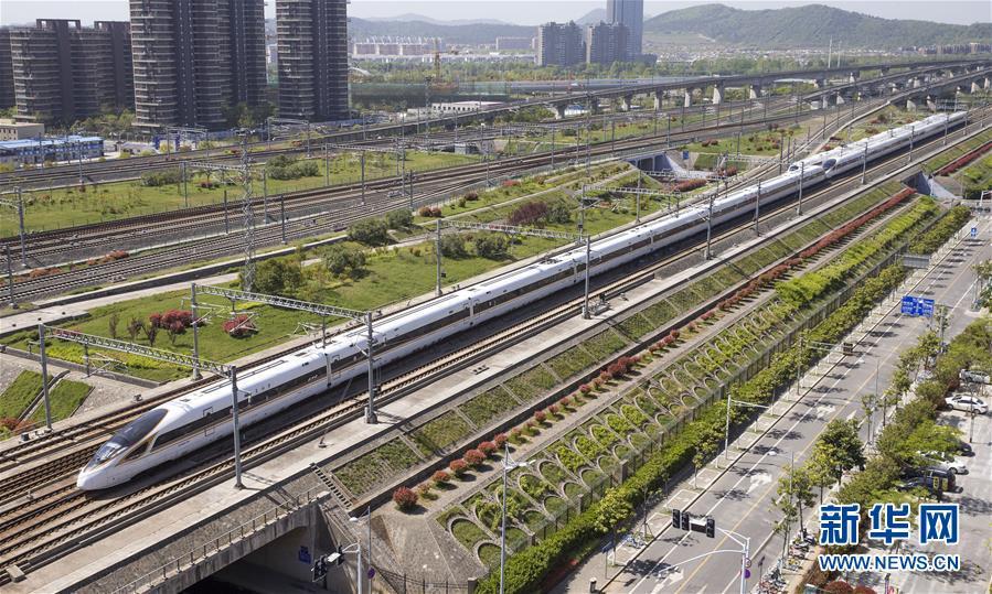 从首季经济数据透视新时代中国经济新开局07188.cn