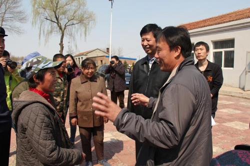 一个驻村干部眼中的扶贫关键词叶秉桓