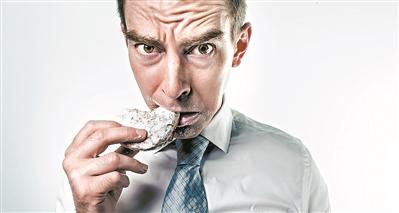 心情不好吃点甜食?越吃甜可能越忧郁!毒皮暴掠龙坐骑