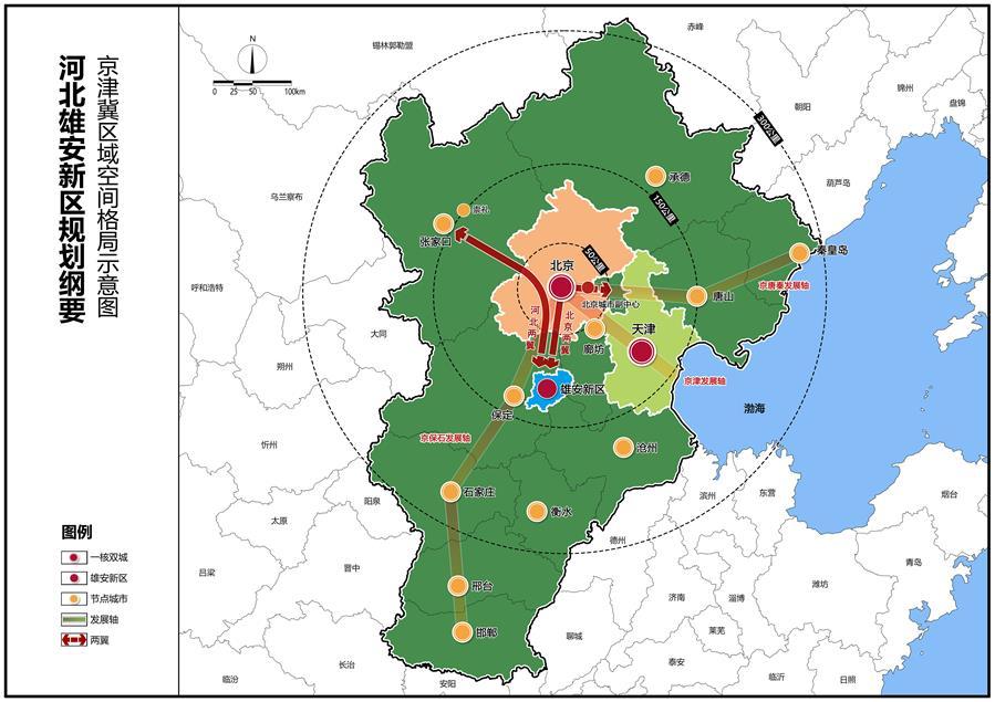 2.区域轨道交通规划图