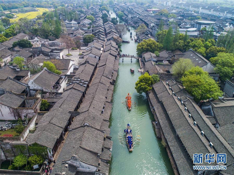 (新华全媒头条·图文互动)(3)新华社评论员:厚植生态文明 耕耘美丽中国