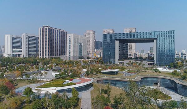 【基层】江苏盐城城南新区:六同步工作法 楼