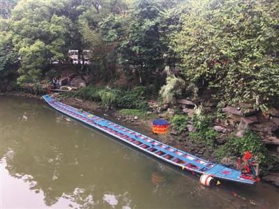 国家安监总局调查桂林龙舟翻船事故