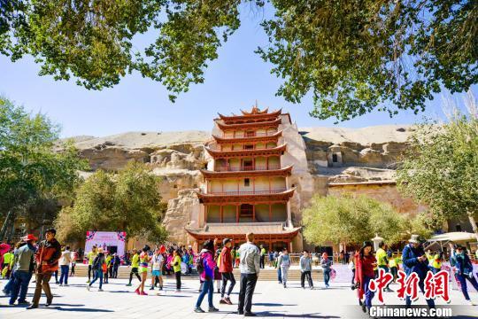 中国历时13年整理出版大量流失海外敦煌古藏文文献周崇光扮演者