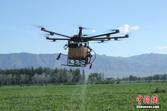 农业农村部:已提前3年实现化肥农药使用量零增长目标挥刀者