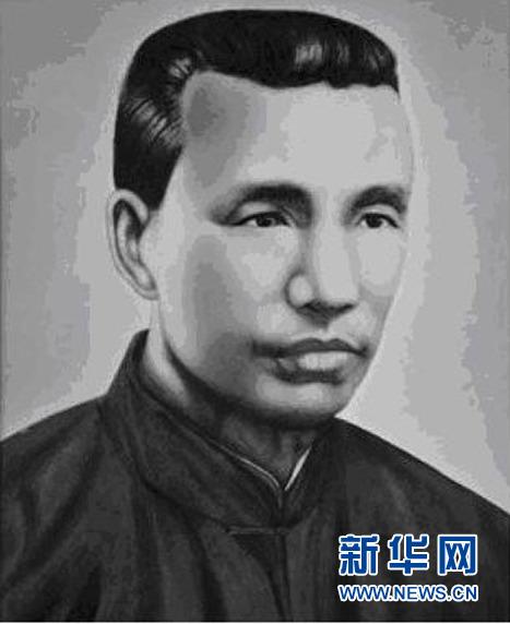 江西工人运动先驱人事管理系统需求分析