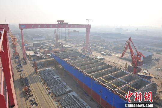 """再植""""制造基因""""上海欲建全球卓越制造基地"""