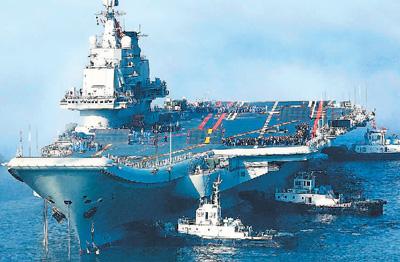 专家解读:中国将成全球重要海军力量手闲网