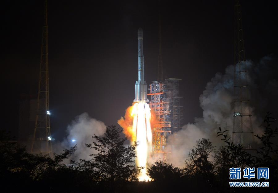 """亚太6C卫星成功发射:""""中国造""""通信卫星持续挺进国际市场周生贤被调查"""