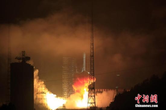 亚太6C卫星成功发射 亚太6D卫星正在设计建造牙牙酱