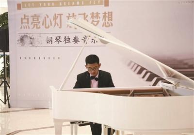 江苏:视障人员也能参加高考了刘冬jocelin