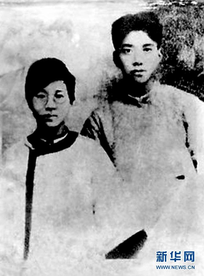 田波扬和陈昌甫:慷慨就义的革命伉俪圈养羊技术