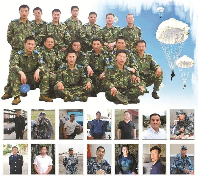 汶川地震10年:你还记得那十五勇士吗?