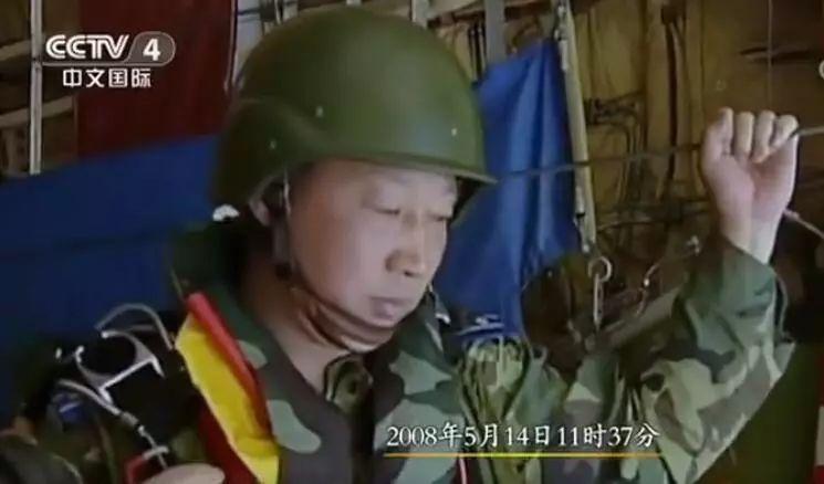 """赌博平台网址:汶川地震10年:你还记得十五勇士那""""惊天一跳""""吗?"""
