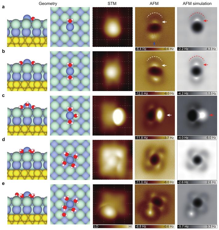 破世界难题 中国科学家首揭水合离子原子级分辨图像及幻数效应
