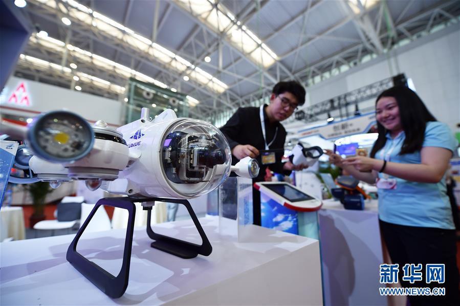 (新华全媒头条·图文互动)(1)智能科技:拥抱已来的未来