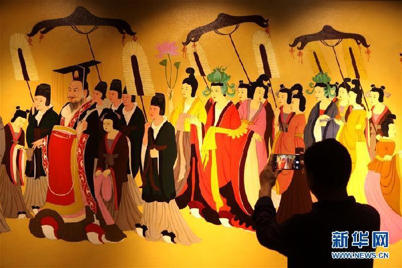 #(社会)(5)博物馆里感受历史魅力