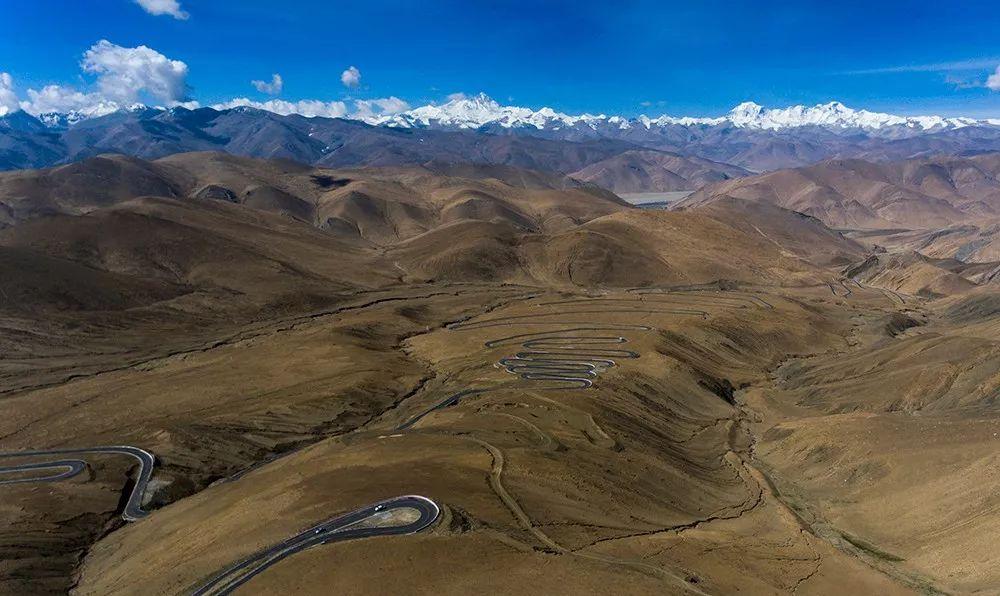 【新时代·幸福美丽新边疆】这就是西藏!