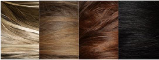 科学家新发现超过100个影响人类头发颜色的基因