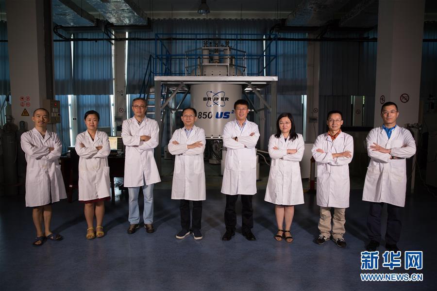 """(新华全媒头条·图文互动)(11)以""""科技梦""""助推""""中国梦""""——中国科技创新实现历史性跨越"""