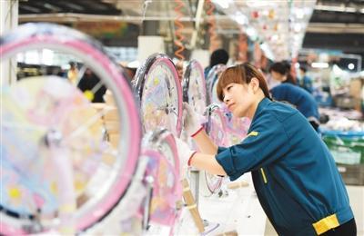 中国电商就业强劲升温 打造4000余万工作机会