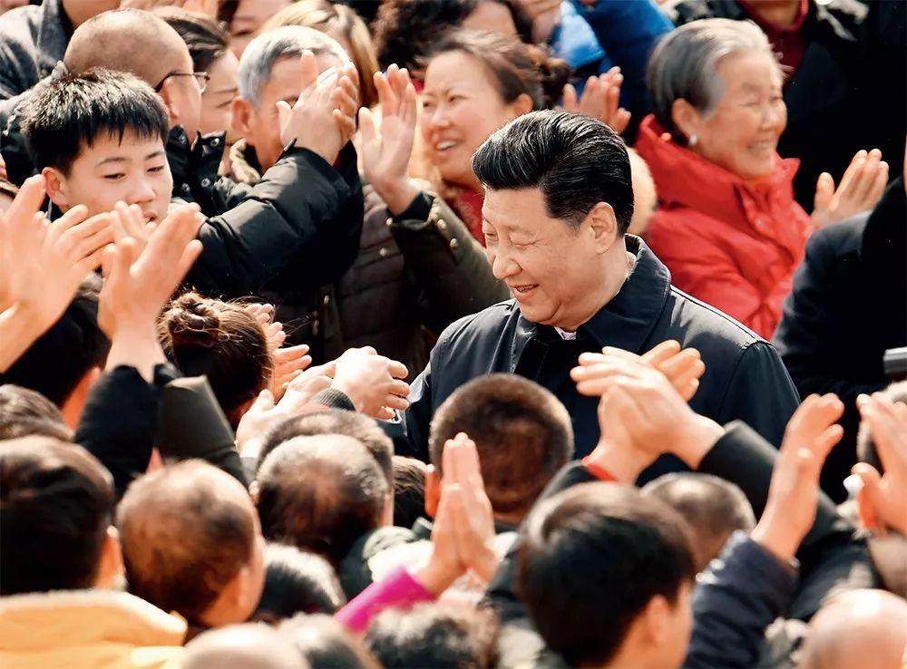 瞭望_|_改革开放40年,时代的传奇