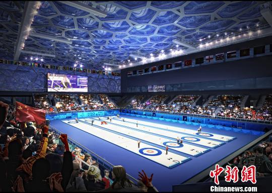 北京冬奧會多場館踐行可持續發展理念賽後均向民眾開放