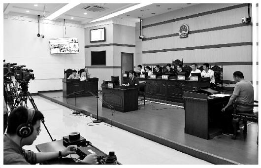 北京pk10开奖助手:首例英烈保护公益诉讼案宣判:被告公开赔礼道歉