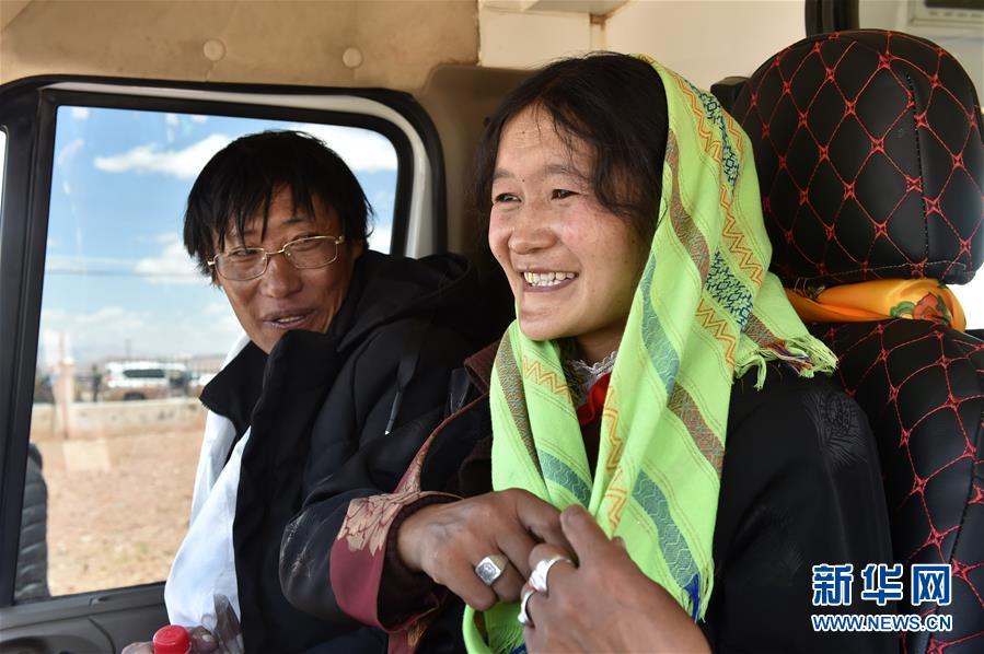 (新华全媒头条·图文互动)(2)跨越千里的远行——西藏首批高海拔地区群众生态搬迁实录