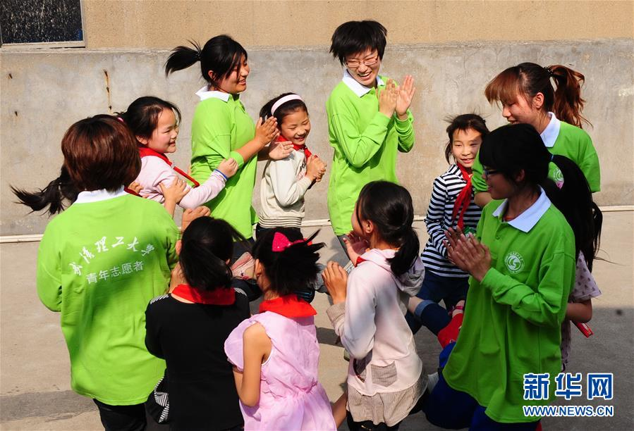(新华全媒头条・图文互动)(3)在新时代党的阳光照耀下前进――习近平总书记关心关怀青年和青年工作纪实
