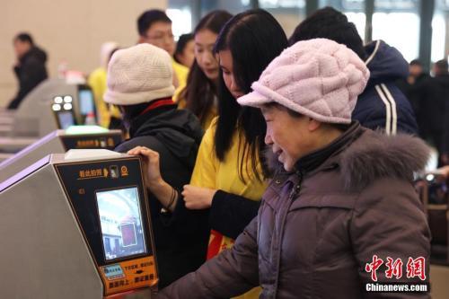 """北京赛车5码技巧:全国铁路今起调图_加长版""""复兴号""""将开跑"""