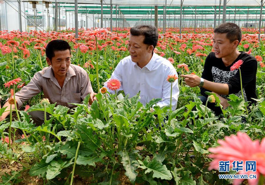 (新华全媒头条·图文互动)(6)挺起新时代的精神脊梁——写在中国共产党成立97周年之际