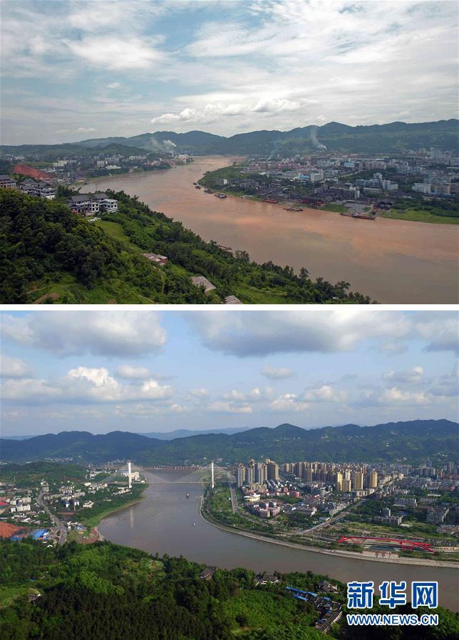 (图文互动)(4)渚清沙白鸟飞回——长江干流零公里处见闻