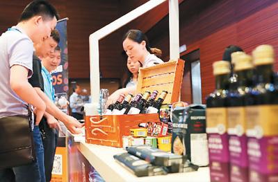 八八彩票链接:一大波日用消费品关税降了_价格为何迟迟不动?