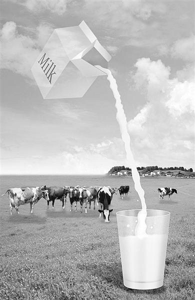 """顶层设计护航乳品质量安全 中国奶业踏上""""补钙""""之路"""