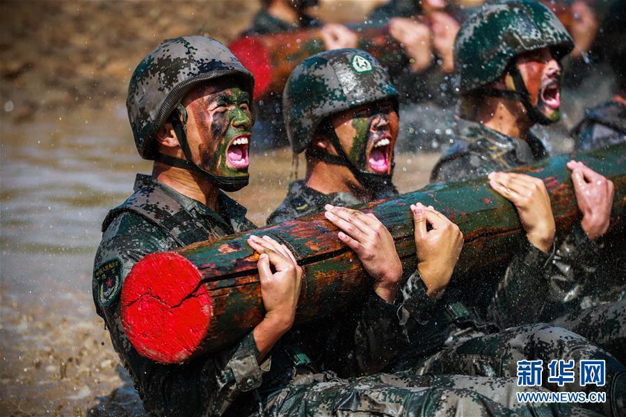 (圖文互動)(2)勝戰密碼代代傳——陸軍第83集團軍某旅紅一連傳承紅色基因鍛造強軍標兵記事